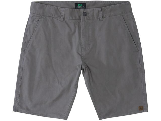 Hippy Tree Ridge Spodnie krótkie Mężczyźni, charcoal